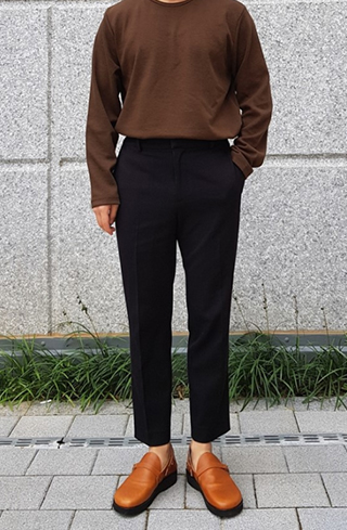 COSY (BROWN)