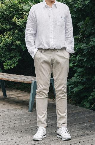ACHILLES(WHITE)