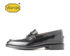 BLACK BOX PENNY LOAFER