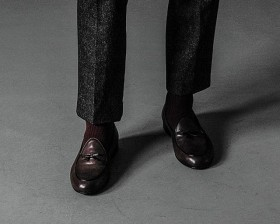 BERGIAN LOAFERS